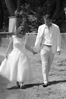 Love story gratuit à la réservation d'un Forfait Photo & Vidéo