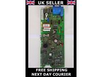 WORCESTER 24I & 28I JUNIOR PCB 87483004840 - Reconditioned Printed Circuit Board 1 Year Warranty