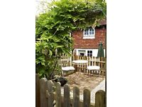 SB Lets are Delighted to Offer this Beautiful Suburban Cottage.