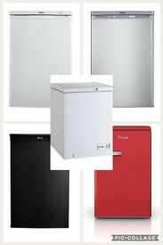 *WOW* MUST SEE!! Brand NEW Fridges and Freezers From ONLY £79!!!