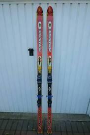 Rossignol Viper C skis