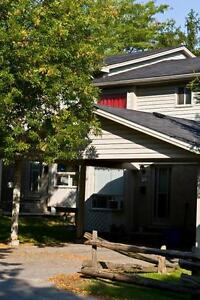 Spacious 3 bedroom townhome - from $970.00 + utilities!