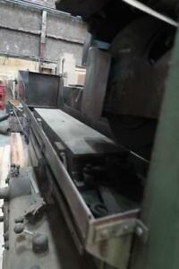 MATTISON Surface Grinder