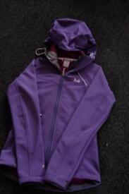 Rab Soft Shell Jacket size 8