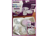 Natural breast pump Single electric