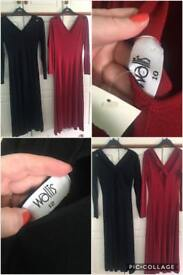Wallis dresses with tags