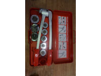 rothanberger expander tool very good condition