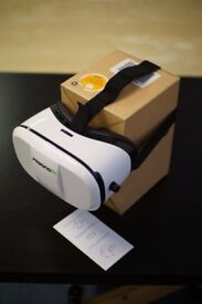 VR headset: Pasonomi