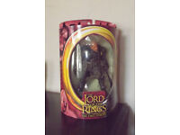 Lord of the Rings figure GRISHNAKH BOXED 2002