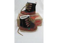Genuine Brand New and Boxed Kicker Boots Size 5 (EU 22)