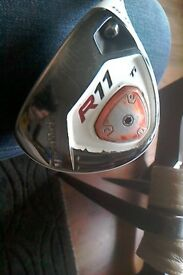 Taylormade 5 wood