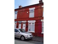 SEDDON STREET - LONGSIGHT - TWO BEDROOM TERRACED HOUSE CLOSE TO A6 STOCKPORT ROAD AVAILABLE FROM 8TH