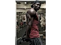 Personal Trainer/Fitness Consultant
