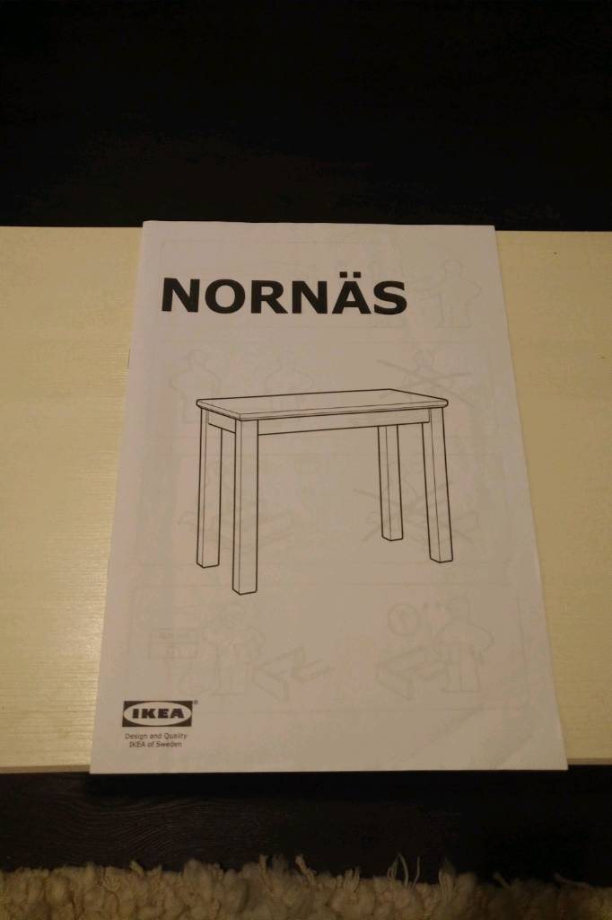 Terrific Ikea Nornas Coffee Table In Rushden Northamptonshire Gumtree Ncnpc Chair Design For Home Ncnpcorg