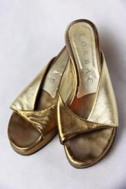 Lorbac women's shoes size 5