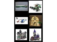 Huge genuine Lego job lot