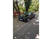 Bmw e30 325I convertible m-tech1