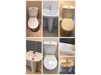 3 bathroom suites