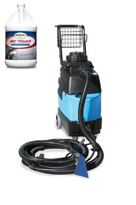 U.s.a. 8070 Mytee Lite Heated Carpet Extractor And Bulk Carpet Cleaner