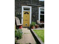 Beautiful Short Term Let with Garden and free parking