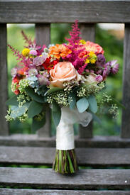 Florist Required Full Time in Bookham, Leatherhead.