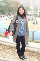 Live in Nanny/caregiver from hongkong