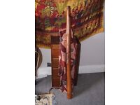 """Lovely Sounding Beautifully Crafted Didgeridoo w/ Carry Case 51"""" Long"""