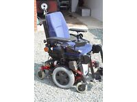 Invcare TDX SP Powerchair Wheechair Mobility Scooter offfers considered