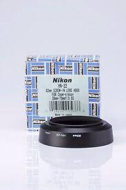 Nikon HN-22 Hood