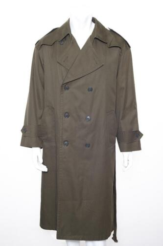 CHRISTIAN DIOR MONSIEUR Mens VINTAGE Olive Green B
