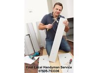 Your Local Handyman Service|Luton-St Albans-Hitchin-