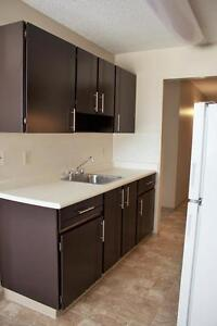 One bedrooms starting at $850 in Fort Richmond!
