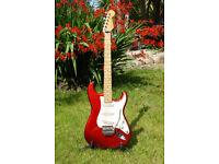 Fender Stratocaster 1987