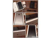 Apple iPhone 6 16gb on EE