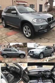 BMW X5 - 2009 (09) - 7 Seater - 142500miles