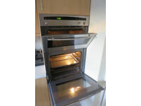 NEFF Double Built-In Electric Oven
