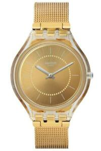Swatch Skincarat Womens Watch SVOK100M