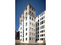 Studio flat in Lennon House -Classic-- Student Accommodation - Bradford University Studios
