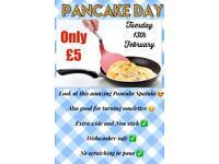 Pancake & Omelette Spatula
