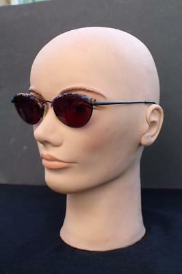 ProDesign Denmark Proswitch 2 Women Cat Eye sunglasses 50/18/125 Spain Frame