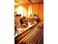 Singer songwriters wanted to work with producer in private studio