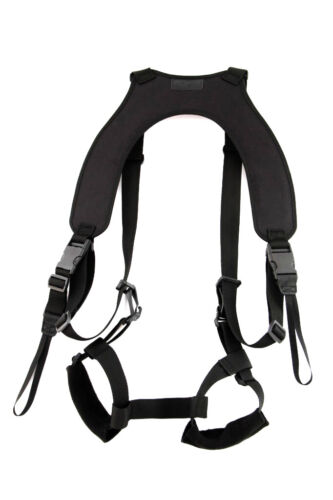 Comfortable Carrying Strap / cross Strap For Tuba, Sling All Tubes