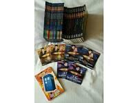 Doctor Who Book Bundle