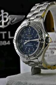 Breitling Colt Quartz A64350