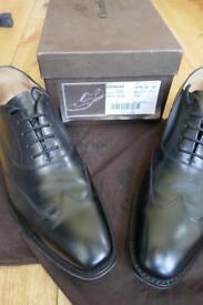 Church's Mens Shergar Size 7.5 G shoes