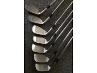 Titleist AP1. 712 irons