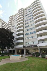2 Bdm. Apartment for Rent in Downtown Hamilton's Durand Village!