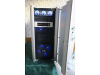 Enthusiast's tower PC - E6850 CPU / 4 Gb RAM /500 Gb HD/ NVidia 7900GS graphics