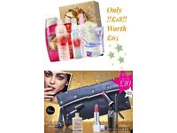 Avon - earn £160 before Christmas!