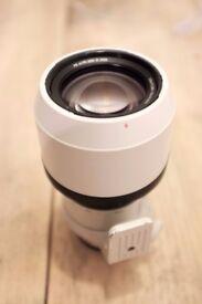 Sony FE 70-200mm f/4 G OSS Lens - Sony E Mount